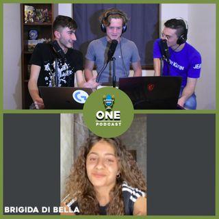 Ep. 5 | SCUOLA ED INFLUENCER con BRIGIDA DI BELLA