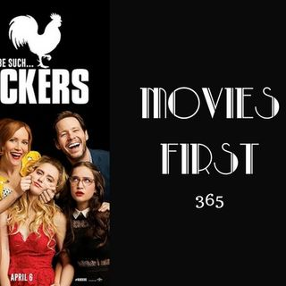 365: Blockers - Movies First with Alex First