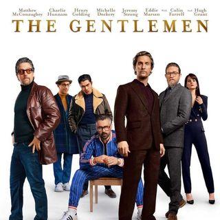 Los robos con clase están de vuelta en la pantalla grande con 'Los Caballeros'