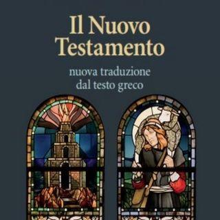 Nuova traduzione Nuovo Testamento