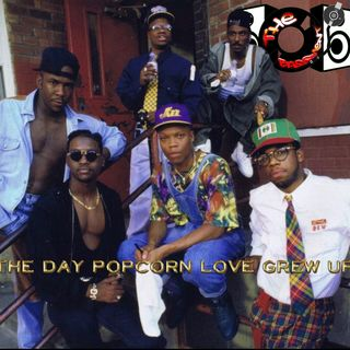 The Bassment: The Day Popcorn Love Grew Up