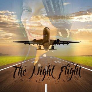 WBRP.... The Night Flight- (Trap Soul Music)    W/  DJ Lady J   #TrapMusic #TrapLove #TrapSoul #Explicit