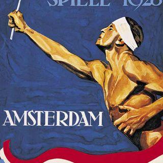 Storia delle Olimpiadi - Amsterdam 1928
