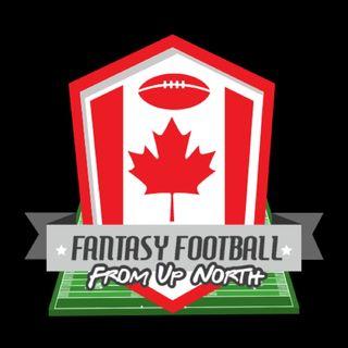 Fantasy Football From Up North