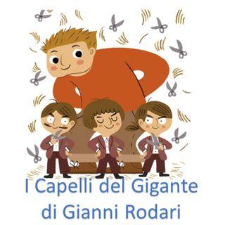 I Capelli del Gigante di Gianni Rodari