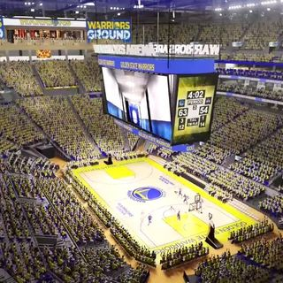 Golden State Warriors The land Barons and Capitalism