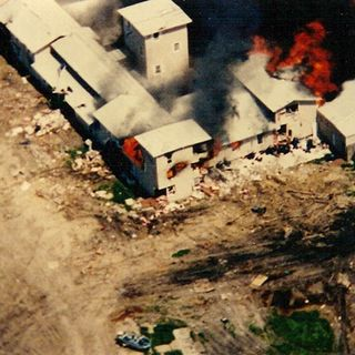 Schism: The Branch Davidians at Waco