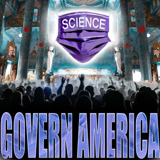 Govern America | April 3, 2021 | Color of Science