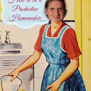 "Episode 20 - ""Homemaker. Moneymaker."""