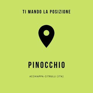 Pinocchio - Acchiappa-Citrulli (ITA)