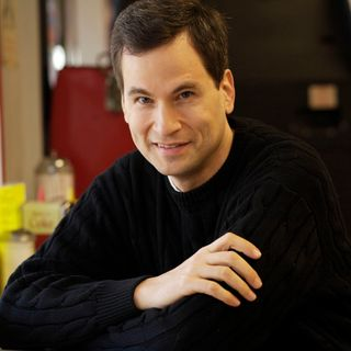 David Pogue (Teddy Talks)