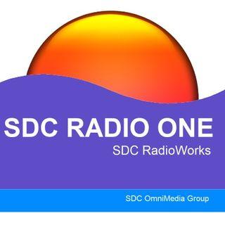 SDC Radio One Playlist for Jan 10 2021