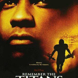El Lounge de Chak - OST Remember the Titans