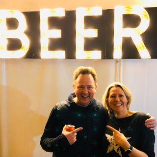 36 - with Co-Founder of Stewart Brewing, Jo Stewart