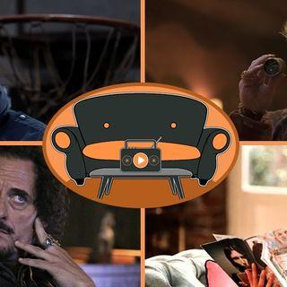 The Sofa 1x12 - Vicini? No grazie