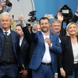 Salvini riuscirà a cambiare la Ue dopo le elezioni europee?