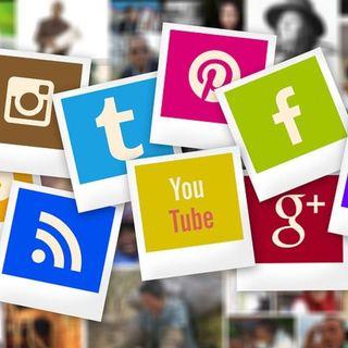 Redes Sociales hacen mal, Apps con malware y muchos Robots