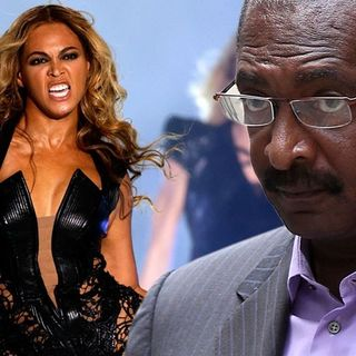 Beyonce's Mathew Knowles Says He Was Spit On And Beaten