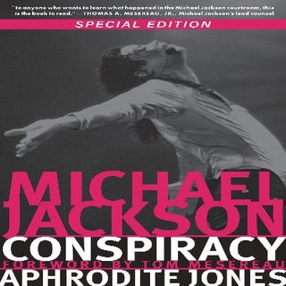 APHRODITE JONES - MICHAEL JACKSON CONSPIRACY