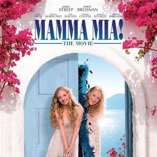 Mamma Mia Celebration!