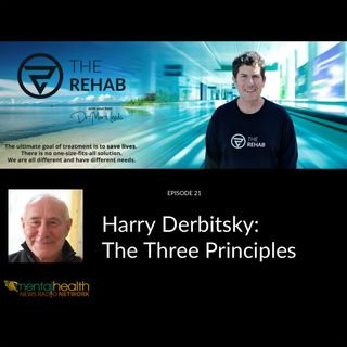 Harry Derbitsky: The Three Principles of Mind, Consciousness and Thought