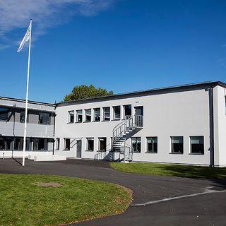Salam från Vivalla går i Lillåskolan och åker skolskjuts
