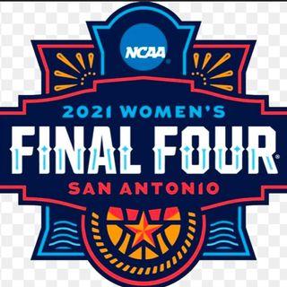 Random Rants: San Antonio Expess news and Women's Final 4