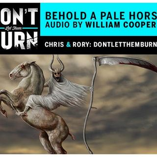 William Cooper - Behold a Pale Horse