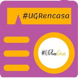 Juernes #UGRenCasa 02 - Videoclips, debate y videojuegos
