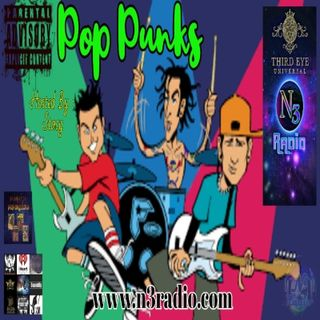 Pop Punks Hosted By Stacy