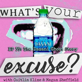 The Dasani Ghost Story
