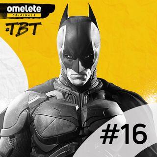 O Batman definitivo! (part. Forlani e Gabriel Ávila)