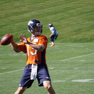 Episode 18: Recapping Broncos vs. Texans