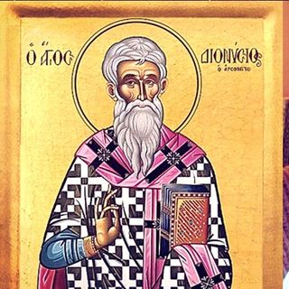 Lost Name of God? The Divine Names of St Dionysius Areopagite - Jay Dyer (Partial)