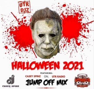 Halloween 2021 (Jump Off Mix) Dirty