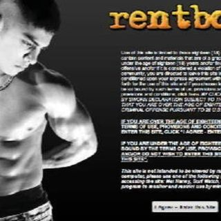Rentboy & Ashley Madison; should prostitution be legal?