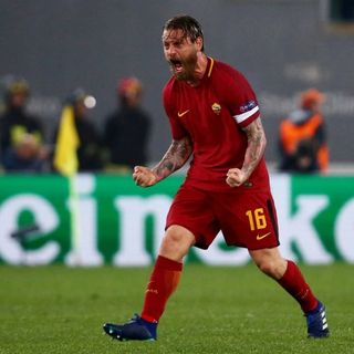Daniele De Rossi leaving Roma: Sad day for Italian soccer