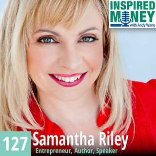 Finding Your Zone of Genius with Samantha Riley