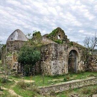 4 vientos Arqueología con Sandra Cerezo en Radio el Palmar_Iglesias Medievales de la Janda y Cristianismo
