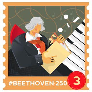 Interpretar a Beethoven: Armonía y revolución.