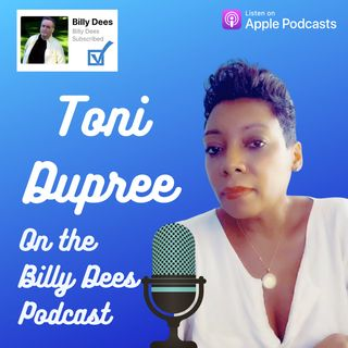 Toni Dupree Talks Etiquette, Style, Manners, and TikTok!