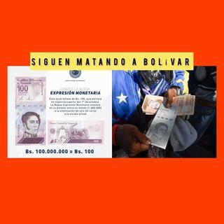 Escuche Así amanece Venezuela viernes #06Ago Siguen matando a Bolívar