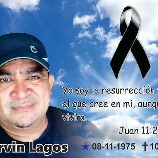 Norvin Lagos, otro asesinato más de la dictadura #OrtegaMurillo que no debe quedar impune.