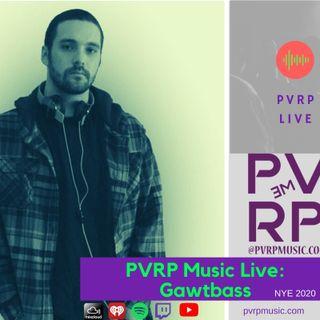 PVRP Music: 2020 Finale ft Gawtbass (Trap, EDM, House)