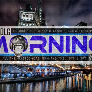 "DLG Morning Radio Show Live ""Battle Of The Dj's"" 10/22/18"