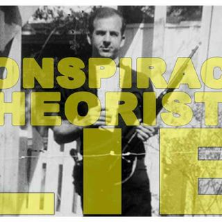 Ep. 79 ~ Conspiracy Theorists Lie With James K. Lambert