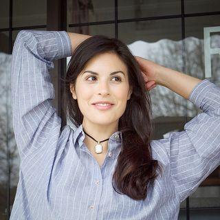 Sabrina Vancouver