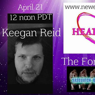 Heart Talks - Forest People 4-21-16