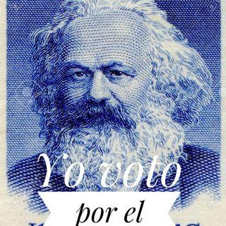 karl Marx y el librecambio