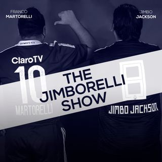 The Jimborelli Show 43: Kast Avenger